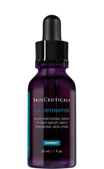 SkinCeuticals Hyaluronic Acid (H.A.) Intensifier | Why You Should Use Moisturizers Every Day | Masterpiece Skin Restoration