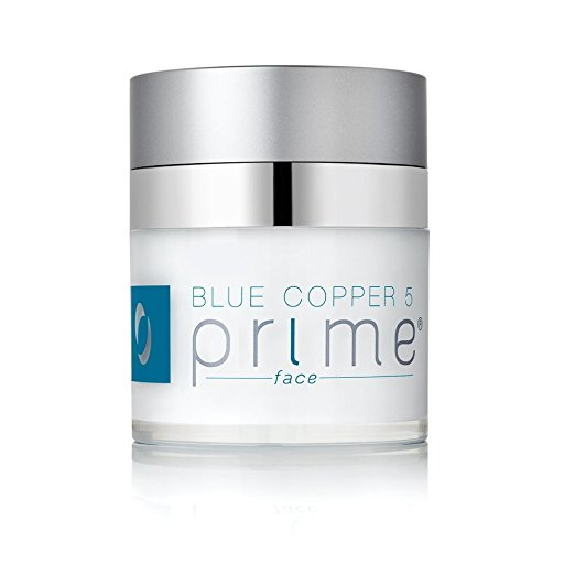 Shop Skincare | Osmotics Blue Copper Prime | Masterpiece Skin Restoration