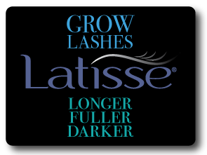 Grow Lashes | Latisse | Longer, Fuller, Thicker