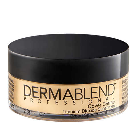 DermaBlend Professional Cover Creme | Melasma Treatment | 11 Things That Really Work! | Masterpiece Skin Restoration