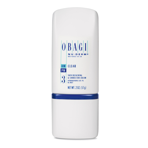 Obagi Hydroquinone for Melasma Treatment | Masterpiece Skin Restoration