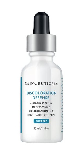 SkinCeuticals Discoloration Defense for Melasma Treatment | Masterpiece Skin Restoration