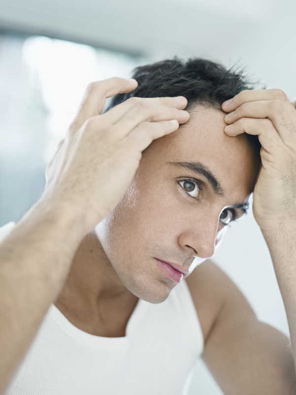 5 Of The Most Effective Ways To Treat Hair Loss Without Surgery