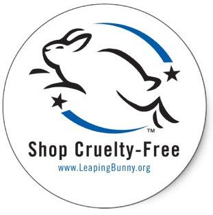 Shop Cruelty-Free Leaping Bunny Seal