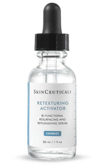 SkinCeuticals Retexturing Activator | 4 Reasons You Should Be Using Hyaluronic Acid Skin Care | Masterpiece Skin Restoration