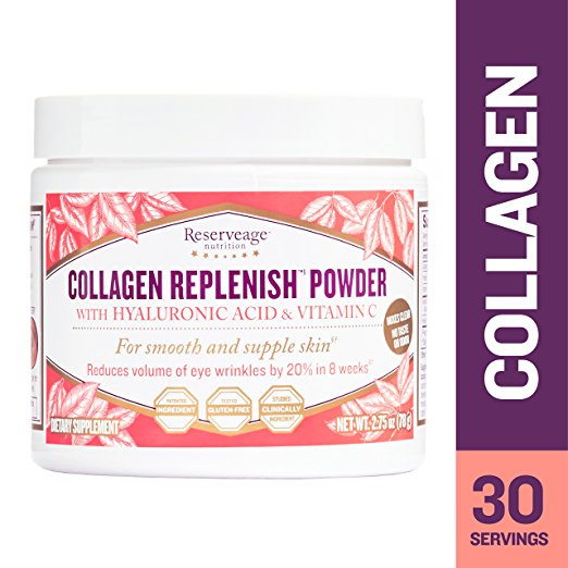 These Collagen Supplements Make Your Skin Act Younger! | Masterpiece Skin Restoration