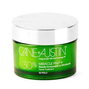 Cane + Austin Retexturizing Treatment Pads 30% | Shop Skincare | Masterpiece Skin Restoration