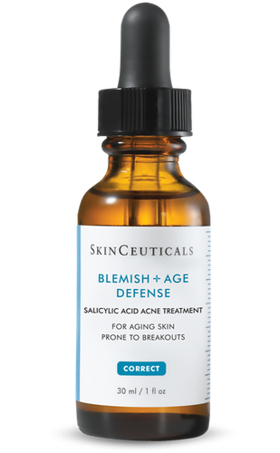 SkinCeuticals Blemish + Age Defense | Shop Skincare | Masterpiece Skin Restoration