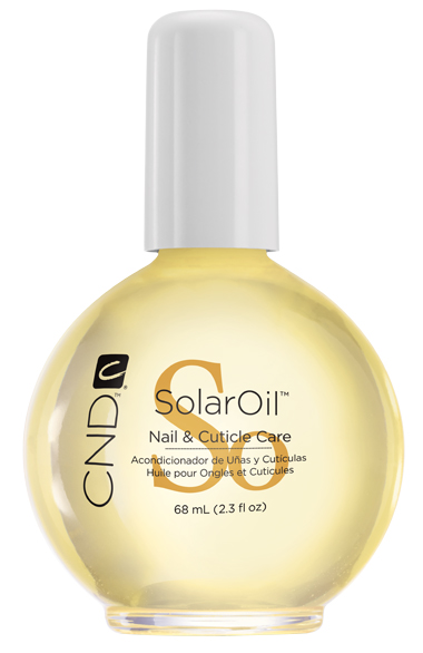 Creative Nail Design SolarOil | How to Get Longer, Stronger Nails + Shop Skincare | Nails | Masterpiece Skin Restoration