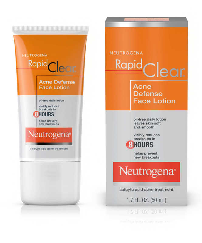 Rapid Clear Acne Defense 2% Salicylic Acid | 16 Lifestyle Changes to Fight Acne + Shop Skincare for Acne | Masterpiece Skin Restoration