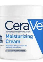 Cerave Moisturizing Cream | How to Get Longer, Stronger Nails + Shop Skincare | Nails | Masterpiece Skin Restoration